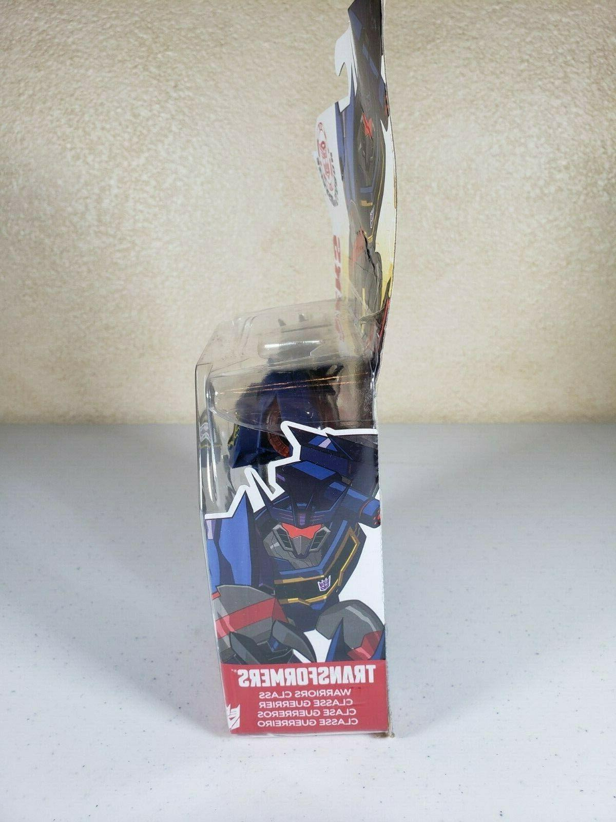 Transformers Robots In Disguise Combiner Force Resealed Box