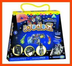 Limited Sparkleups Robots FREE SHIPPING Toys & Games