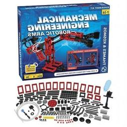 Mechanical Engineering Robotic Arms Science Experiment Kit T