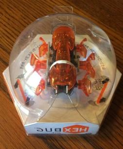 Hexbug Micro Robotic Ant Orange