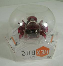 micro robotic ant red new