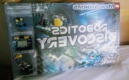 LEGO MindStorms Robotics Discovery Set Kit #9735 New In Seal