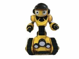 WowWee Mini Robo-Rover Remote- & App-Controlled Figures & Ro