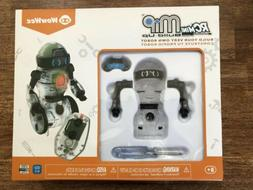 WowWee Mip Robot RC Mini Build Up Edition Toy Build Your Ver