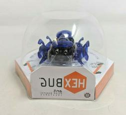 New HexBug Blue Fire Ant Micro High Speed Robot Robotic Bug