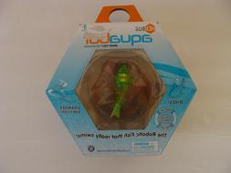 NEW Hexbug Aquabot Green Fish & Bowl Tank Smart Fish Technol