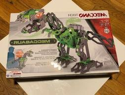 New In Box Meccano Maker System Meccasaur Programmable Robot