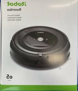NEW SEALED iRobot Roomba e5 E5150 Wi-Fi Connected Robot Vacu