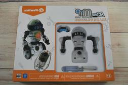 WowWee RC Mini Mip Remote Control Robot Build up Edition