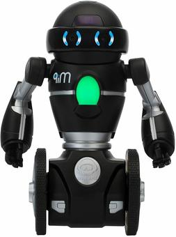 ROBOT toy Interactive SELF BALANCING!!! Moving  Black by Wow