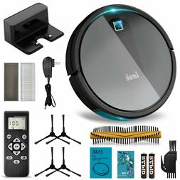 Robot Vacuum Cleaner INSE E6 Robotic Vacuum with 2000Pa Suct
