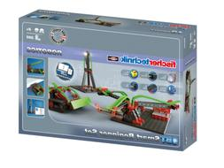 fischertechnik Robotics: BT Smart Beginner Set