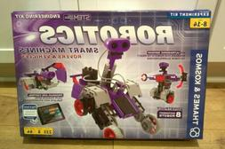 Robotics kit Smart Machines Rovers & Vehicles Thames & Kosmo