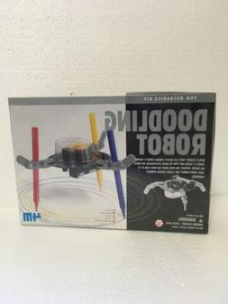 4M Science Museum Doodling Robot. NEW! FAST FREE SHIPPING!
