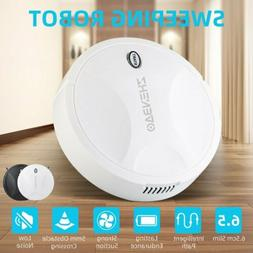 3IN1 Self Navigated Rechargeable Smart Robot Vacuum Cleaner