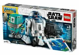 LEGO STAR WARS BOOST# 75253-DROID COMMANDER R2-D2 BUILDABLE