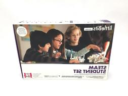 littleBits STEAM Student Set For Grades 3-8 Up to 4 Students