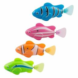Swimming Robot Fish Electric Turbot Clownfish Water activate