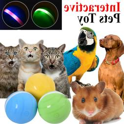 The Interactive Go-Go Smart Ball Led Pet Motion Robotic Smar