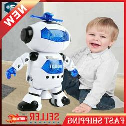 Toys For Boys Robot Kids Toddler 3 4 5 6 7 8 9 Year Cool Toy