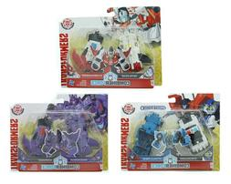 Hasbro Transformers Robots in Disguise Combiner Force Action