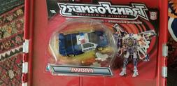 Transformers Robots In Disguise RID R.I.D.2001 Hasbro M.I.B.