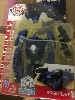 Transformers Robots In Disguise Thermidor Complete Warrior C