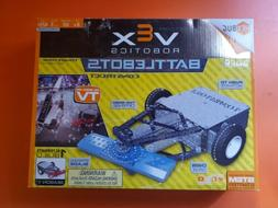 vex robotics tombstone battlebots new
