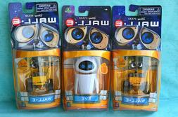 Wall-E & EVE Mini Robot Movable Action Figures Toys Gift for